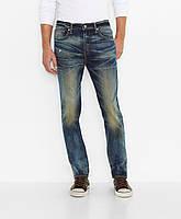 Чоловічі джинси Levis 511™ Slim Fit Jeans (Acre Wood), фото 1