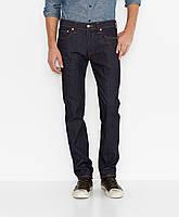 Мужские джинсы Levis 511™ Slim Fit Jeans (Eco Blue Flame), фото 1