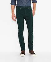 Мужские джинсы скинни Levis 510™ Skinny Fit Jeans (Ponderosa Pine), фото 1