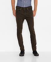 Мужские джинсы скинни Levis 510™ Skinny Fit Jeans (Westside), фото 1