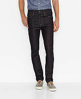 Чоловічі джинси скінні Levis 510™ Skinny Fit Jeans (Rigid Dragon), фото 1