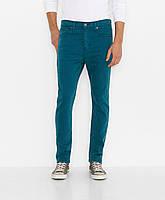 Мужские джинсы скинни Levis 510™ Skinny Fit Jeans (Blue Coral), фото 1