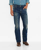 Мужские джинсы Levis 517™ Boot Cut Jeans (Barbary), фото 1