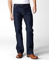Чоловічі джинси Levis 517™ Boot Cut Jeans (Rinse), фото 1