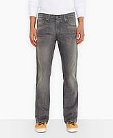 Мужские джинсы Levis 527™ Slim Boot Cut Jeans (Grunge Albums), фото 1