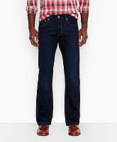 Чоловічі джинси Levis 527™ Slim Boot Cut Jeans (Muse), фото 1