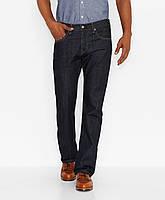 Мужские джинсы Levis 527™ Slim Boot Cut Jeans (Tumbled Rigid) черные, фото 1