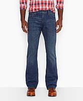 Мужские джинсы Levis 527™ Slim Boot Cut Jeans (Indie Blue), фото 1
