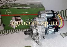 Стартер редукторный МТЗ, ЮМЗ-6, Т-40, Т-25, Т-16.