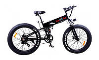 "Электровелосипед фэтбайк 26"" Kelbbike E-1911WS-26 500W, 48V, белый"