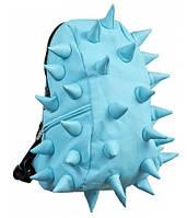 Рюкзак Madpax Spiketus Rex Full (Большой). Цвет голубой.Оригинал из США., фото 1