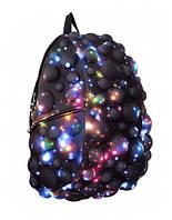 Рюкзак MadPax Luggage Bubble Full (большой). Цвет Warp Speed. Оригинал из США, фото 1