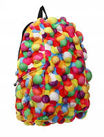 Рюкзак MadPax Luggage Bubble Full (большой). Цвет Don't Burst My. Оригинал из США, фото 1