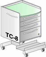 Столик стоматологічний ТС-8