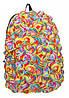 Рюкзак MadPax Luggage Bubble Full (великий). Колір Lolipop . Оригінал з США