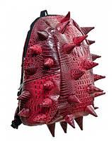 Рюкзак Madpax Later Gator Full (Великий) Колір Red Tillion. Оригінал із США., фото 1