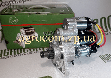 Стартер редукторный 24В 4,5 кВт  МТЗ, ЮМЗ, Т-40.