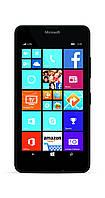 Смартфон Microsoft Lumia 640 Black из США Unlock (рус/укр)