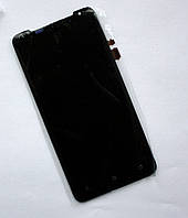 Дисплей HTC Z321e One J with touchscreen black orig