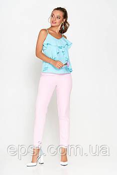 Брюки женские Arizzo AZ-127 (розовый) 2XL (900000000859)