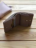 Женский кожаный кошелек Skye (Ручная работа), фото 2