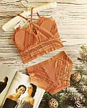 К3031 Жіночий комплект білизни Топ з трусиками різні кольори, фото 7