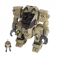 Игровой набор солдаты giant exobot chap mei (545061), фото 2