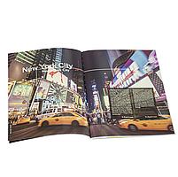 Тривимірна головоломка-конструктор National Geographic Емпайр Стейт Білдінг CubicFun (DS0977h), фото 8