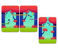 Гра Лісові пригоди Djeco (DJ05180), фото 4