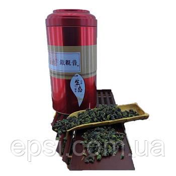 Чай Crazy Mama Те Гуань Инь премиум светлый улун 250 г
