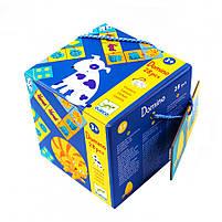 Гра дитяче доміно кольору тварин Djeco (DJ08111), фото 2