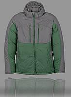 Зимняя Куртка Normann 5740 Зелёная