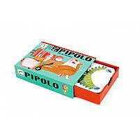 Карточная настольная игра пиполо djeco (DJ05108), фото 8