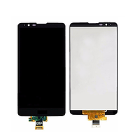 Дисплей LG K520 Stylus 2 with touchscreen black