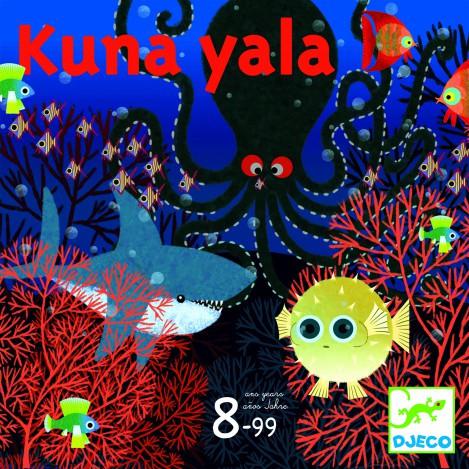 Настільна гра кунаяла Djeco (DJ08478)
