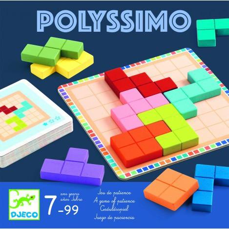 Настольная игра Полесье Djeco (DJ08451)