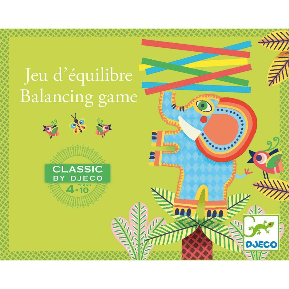 Настільна розвиваюча гра балансир рівновагу djeco (DJ05230)