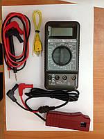 Цифровой автомобильный мультиметр TRISCO DA-400