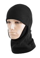 Балаклава-ніндзя Elite фліс 260г/м2 колір чорний (40402002)