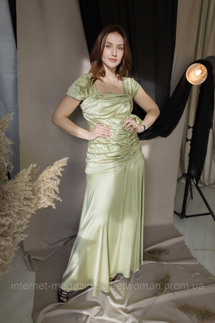 Моделююча святкова сукня Verezhik House
