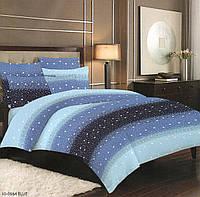 Набор постельного белья Сатин №с274 Полуторный размер 150х215 см., фото 1