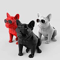 Беспроводная колонка DOG S4 Bluetooth Speaker MultiColor