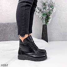 Модные молодежные ботинки 11552 (ЯМ), фото 2