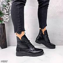 Модные молодежные ботинки 11552 (ЯМ), фото 3
