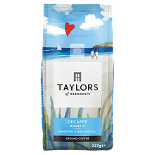 Taylors Decaff Coffee, 227 г