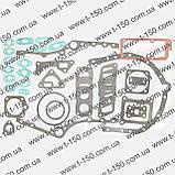 Набор прокладок двигателя ЯМЗ-236, фото 2