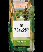 Taylors Rich Italian Coffee, 227 г
