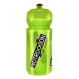 Фляга Nutrixxion Professional 980 ml BPA Free Lime