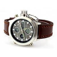 Мужские наручные часы AMST Watch - Коричневые (tdx0000585)