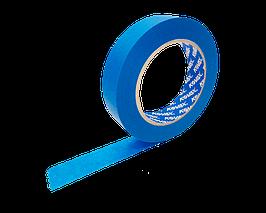 Малярная лента - KOVAX Premium Masking Tape 24 мм. х 50 м. синий (9005024)
